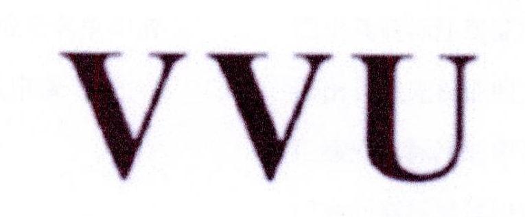 21类-厨具瓷器VVU商标转让