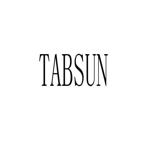TABSUN商标转让