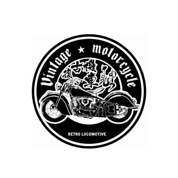 复古机车 VINTAGE MOTORCYCLE RETRO LOCOMOTIVE商标转让