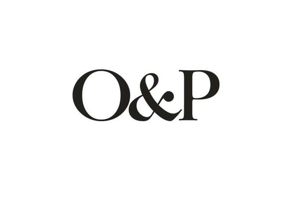 O&P商标转让