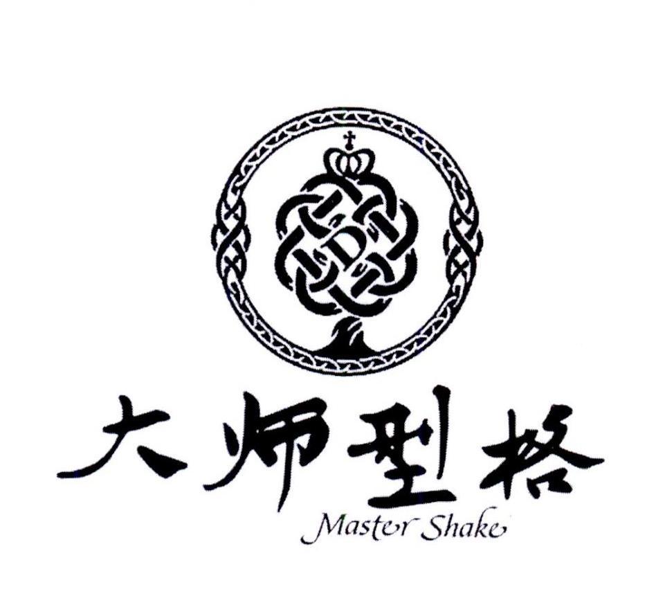 大师型格 MASTER SHAKE商标转让