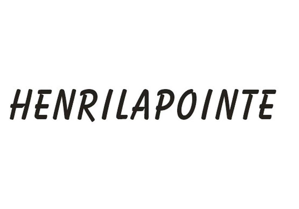 HENRILAPOINTE商标转让
