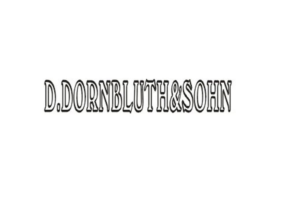 D.DORNBLUTH&SOHN商标转让