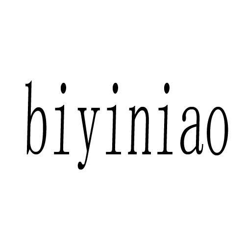 BIYINIAO商标转让