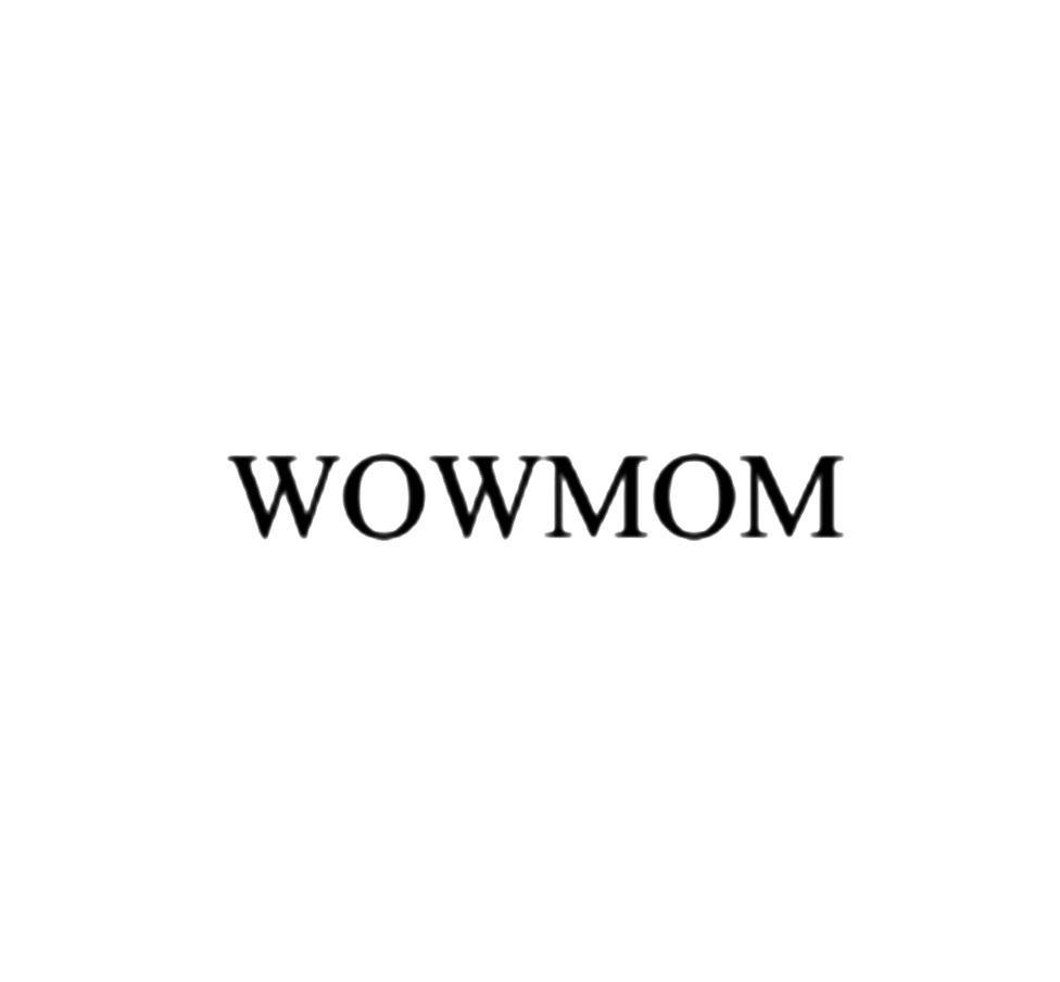 06类-金属材料WOWMOM商标转让