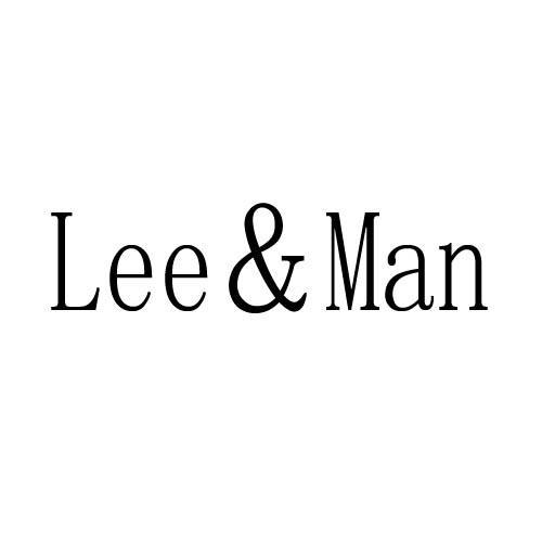LEE&MAN商标转让