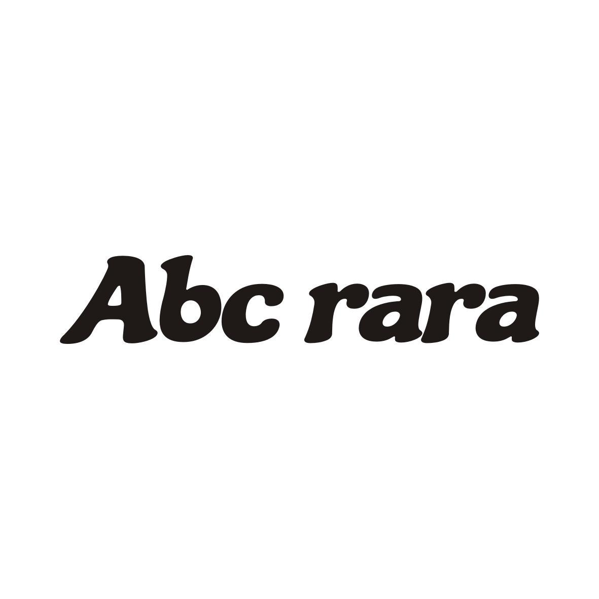 24类-纺织制品ABC RARA商标转让
