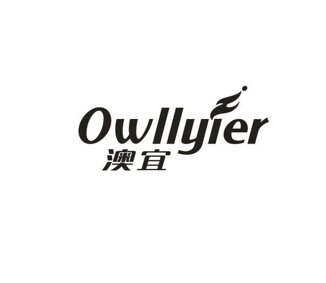 04类-燃料油脂澳宜 OWLLYIER商标转让