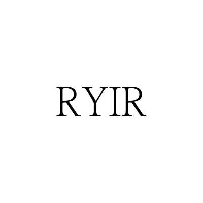 湖州市商标转让-25类服装鞋帽-RYIR