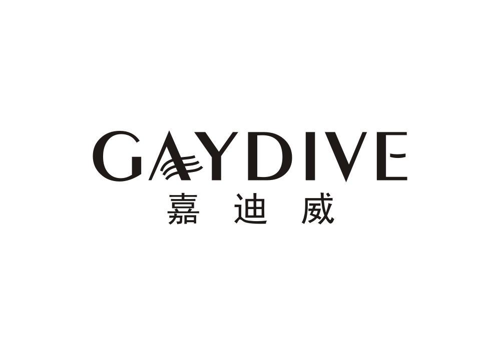 15类-乐器嘉迪威 GAYDIVE商标转让