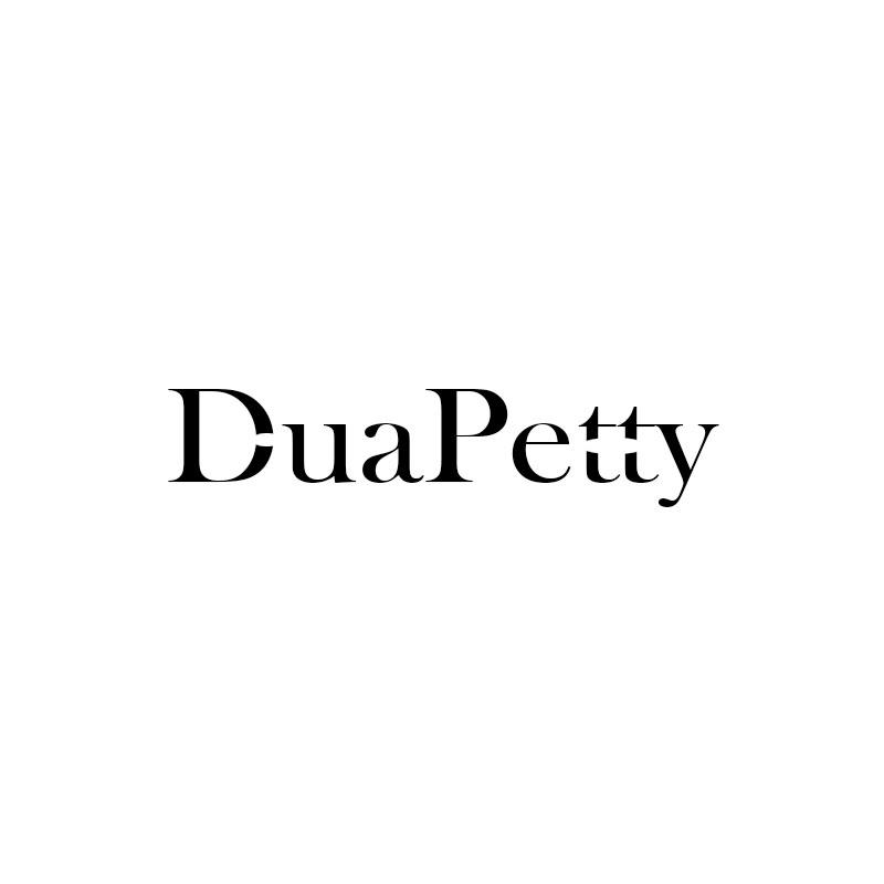 内蒙古商标转让-25类服装鞋帽-DUAPETTY