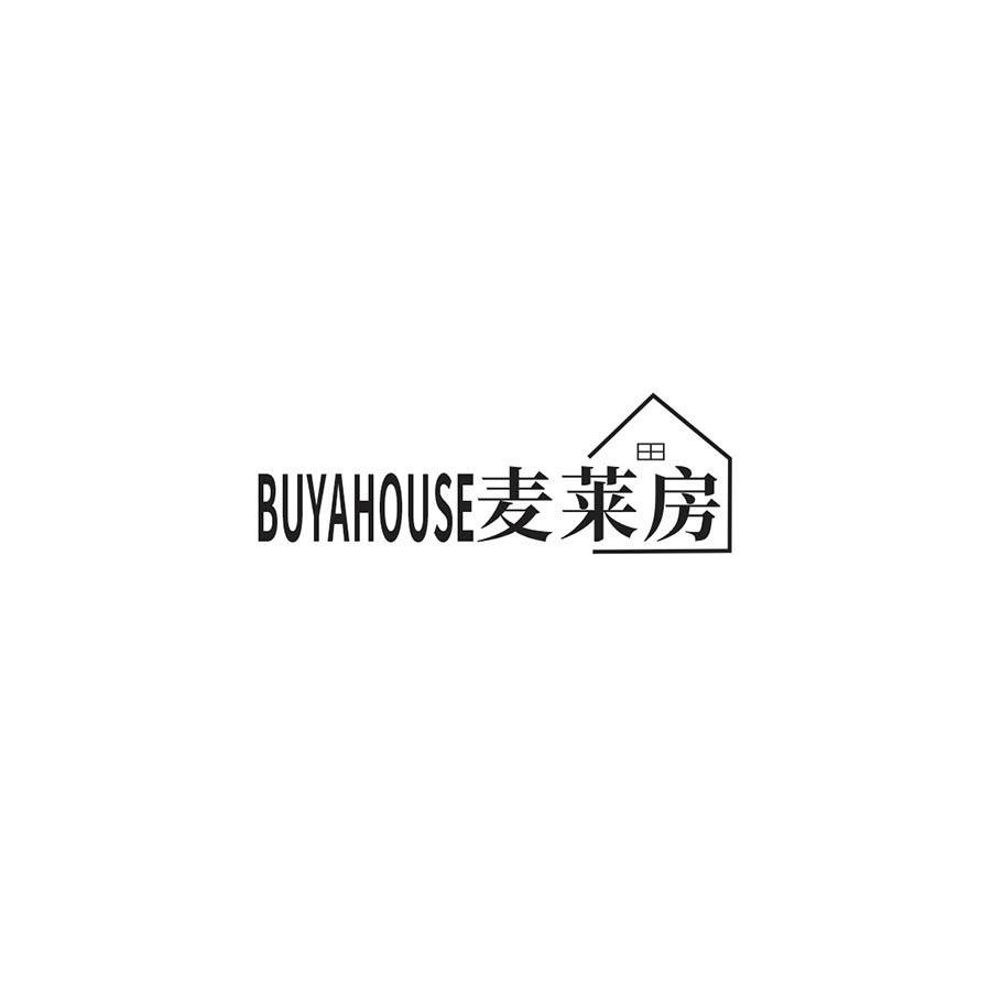 36类-金融保险BUYAHOUSE 麦莱房商标转让