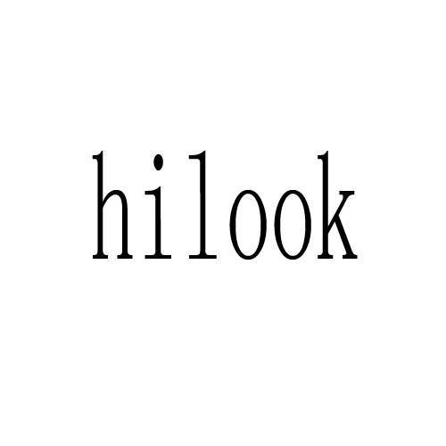 HILOOK商标转让