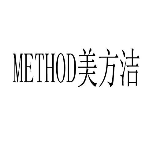 美方洁 METHOD商标转让