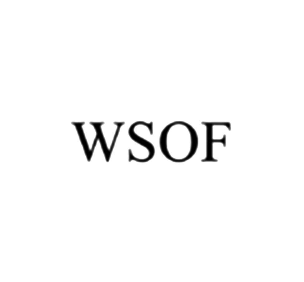 06类-金属材料WSOF商标转让