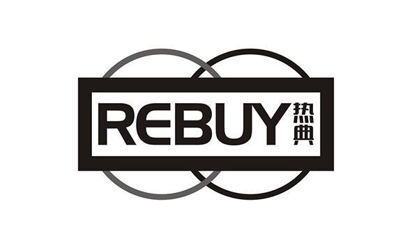 36类-金融保险热典  REBUY商标转让