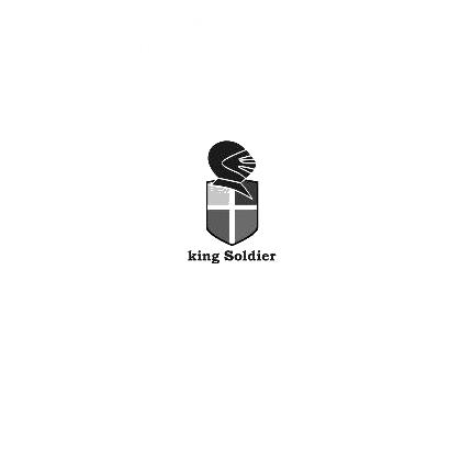 22类-网绳篷袋KING SOLDIER商标转让