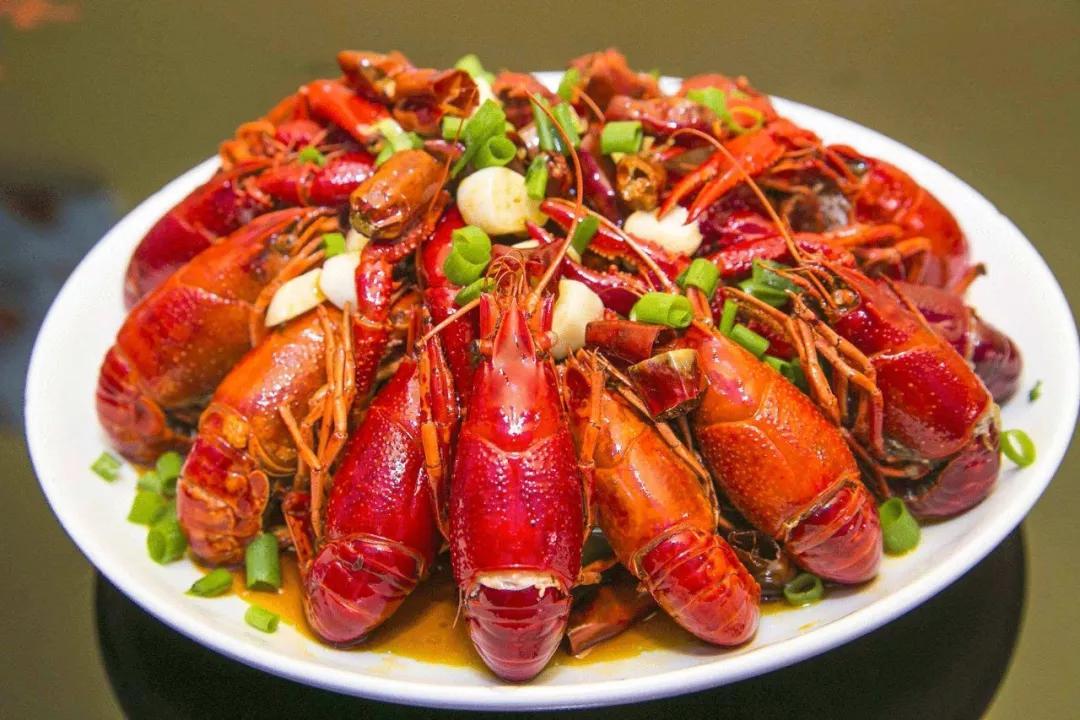 小龙虾商标转让流程是什么样?