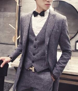 男装商标属于商标的第几类?