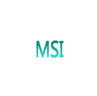06类-金属材料MSI商标转让